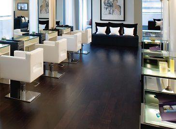 The Mandarin Salon