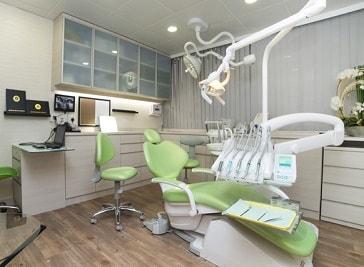 Conrad Dental Care Centre